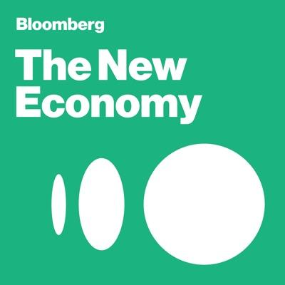 The New Economy:Bloomberg New Economy