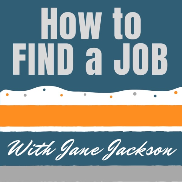 How to Find a Job ➤ Create Your Dream Career