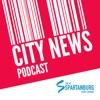 Spartanburg City News Podcast artwork