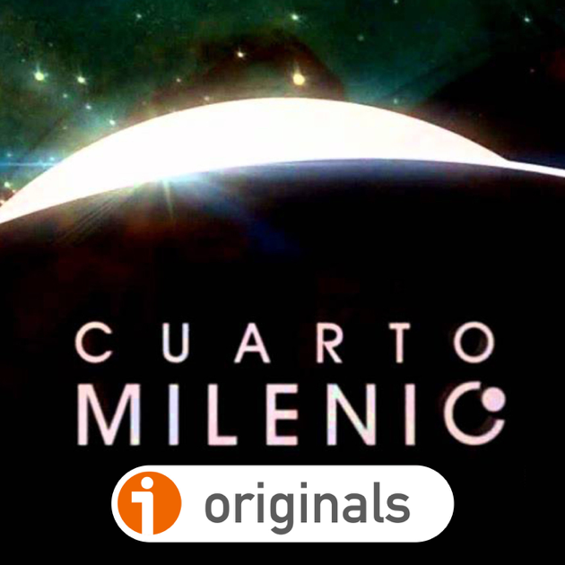 Cuarto Milenio (Oficial) op Apple Podcasts