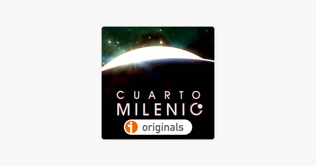 Cuarto Milenio (Oficial) on Apple Podcasts
