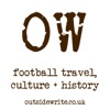 Football Travel by Outside Write artwork