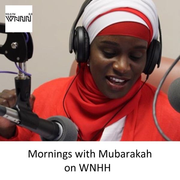 Mornings with Mubarakah