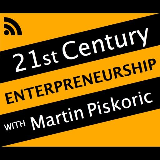 Cover image of 21st Century Entrepreneurship