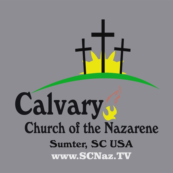 Calvary Church of the Nazarene