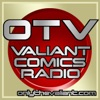 Only The Valiant artwork