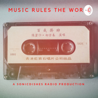 Music Rules The World podcast