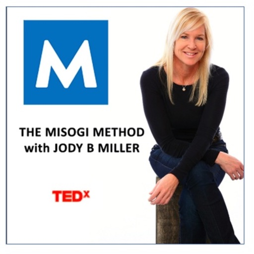 Cover image of The MISOGI METHOD podcast