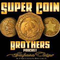 Super Coin Bros podcast