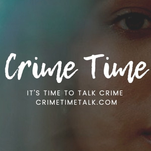 Crime Time Talk