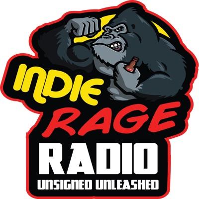 Indie Rage Radio Show