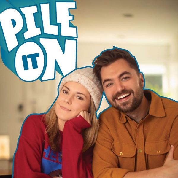 Pile It On with Grace Helbig & Elliott Morgan