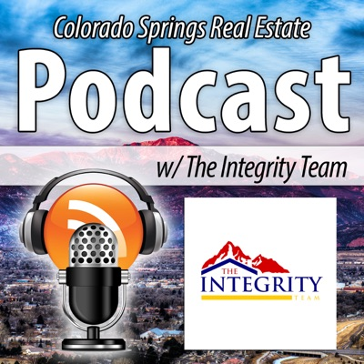 Colorado Springs Real Estate Podcast with Donny Coram