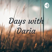 Days with Daria podcast