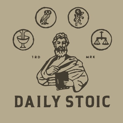The Daily Stoic:Daily Stoic