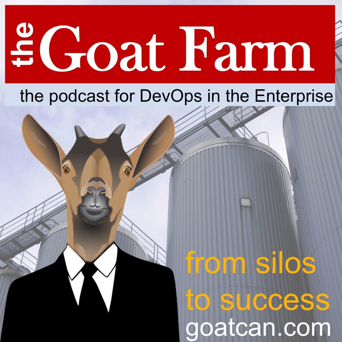 The Goat Farm