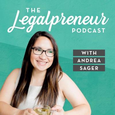 The Legalpreneur Podcast