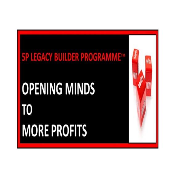 5P Legacy Builder Programme