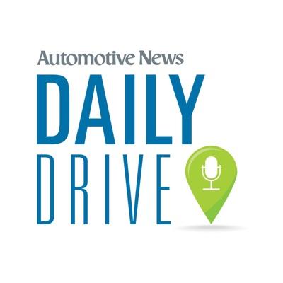 Automotive News Daily Drive:Automotive News