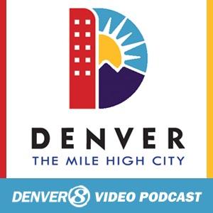 City and County of Denver: Denver Press Club Audio Podcast