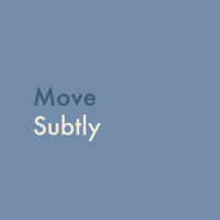 Move Subtly podcast