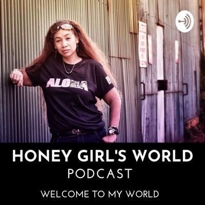 Honeygirl's World