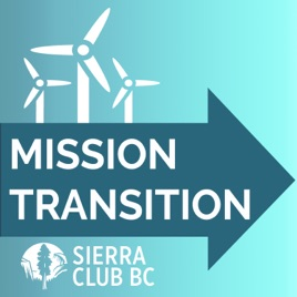 Mission Transition: Clean Energy and Beyond on Apple Podcasts