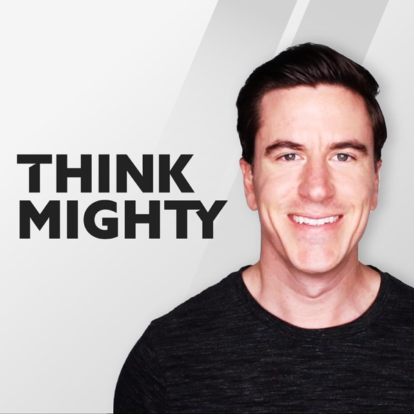 Think Mighty: Podcast for active-lifestyle brand marketers and entrepreneurs
