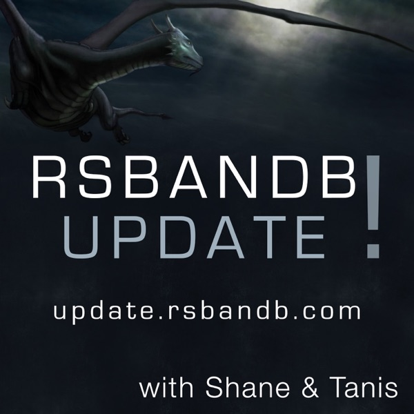 RSBANDBUpdate! - Weekly RuneScape News and Straight Talk