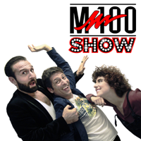 M100 SHOW podcast