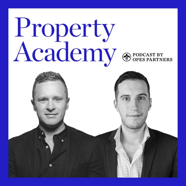 The Property Academy Podcast