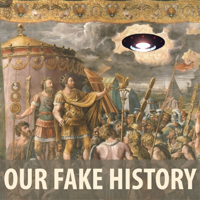 Our Fake History:ourfakehistory / Entertainment One (eOne)