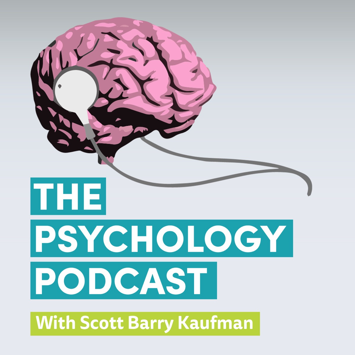 The Psychology Podcast with Scott Barry Kaufman