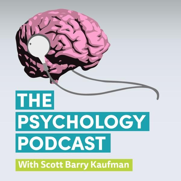 List item The Psychology Podcast image