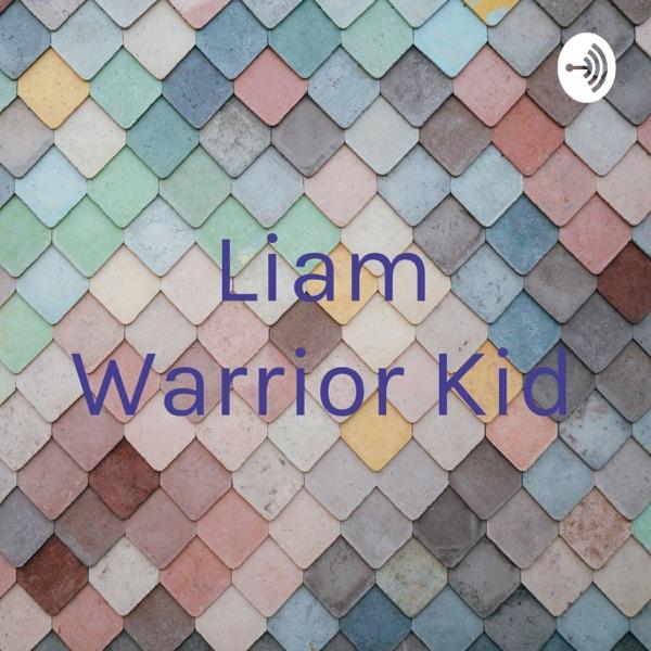 Liam Warrior Kid