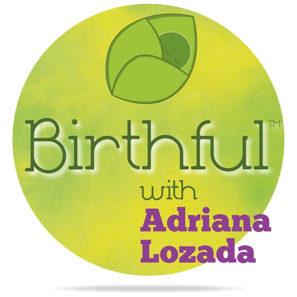 The Birthful Podcast | Talking with Pregnancy, Birth, Breastfeeding, Postpartum & Parenting Pros to Inform Your Intuition