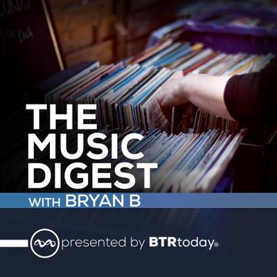 The Music Digest:Bryan Bruchman