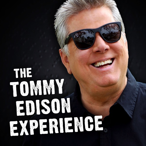 The Tommy Edison Experience
