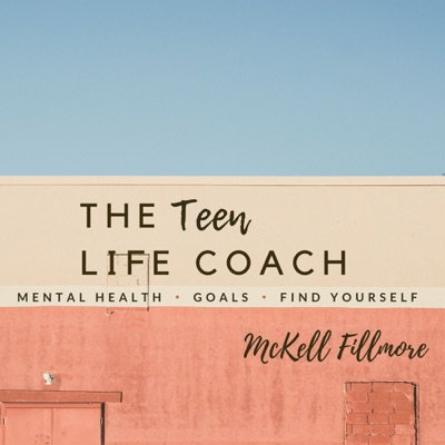 The Teen Life Coach