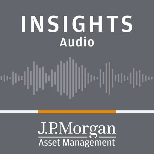Cover image of J.P. Morgan Insights (audio)