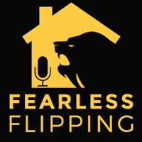 Fearless Flipping podcast