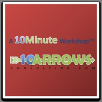 10 Minute Workshop for Micro Business & Hombased Business podcast