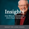 Insight for Living Canada - One-Minute Insights