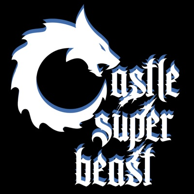 Castle Super Beast:Super Best Friends Play