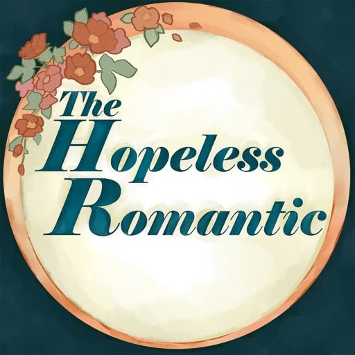 Cover image of The Hopeless Romantic