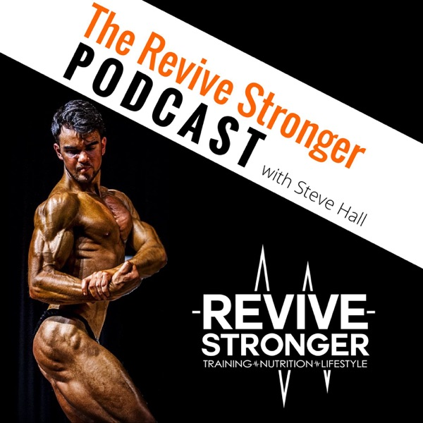 The Revive Stronger Podcast