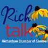 Rich Talk with the Richardson Chamber artwork