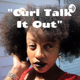 Curl Talk It Out