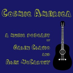 Cosmic America