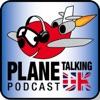 Plane Talking UK's Podcast artwork
